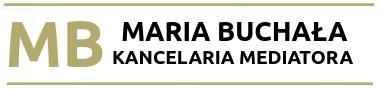 Kancelaria mediatora Maria Buchała | Mediacje sądowe CHRZANÓW